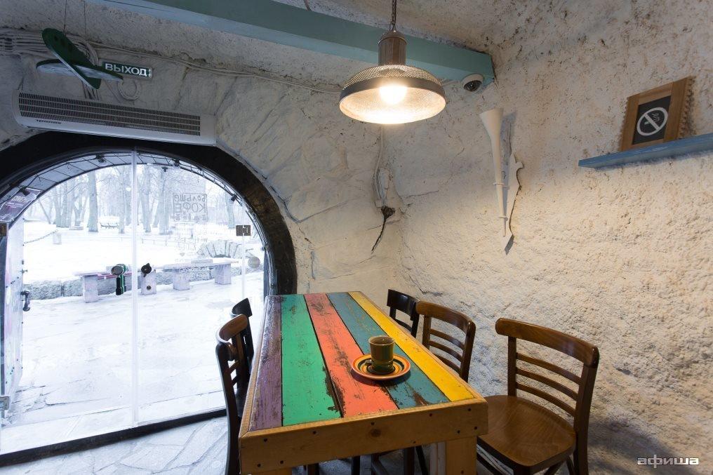 Ресторан Больше кофе - фотография 7