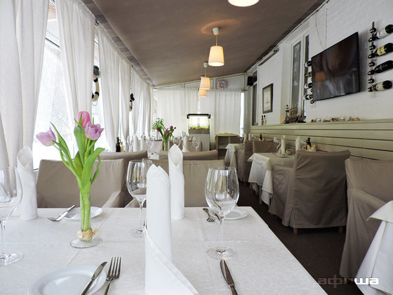 Ресторан Ботик Петра - фотография 17