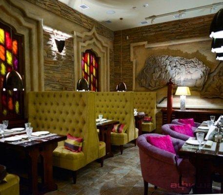 Ресторан Урарту  - фотография 11