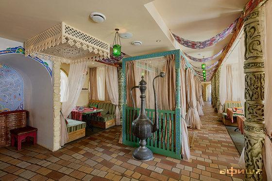 Ресторан Карши - фотография 6