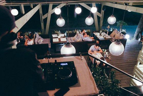 Ресторан Марусовка - фотография 2