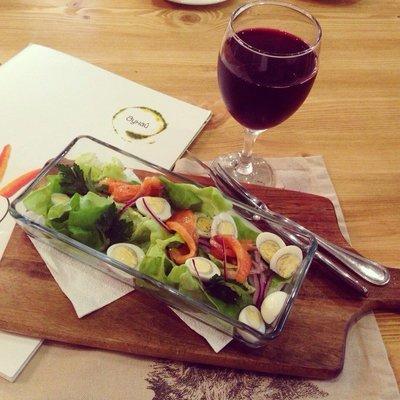 Ресторан Дунай - фотография 1