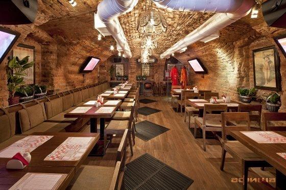 Ресторан Мама Тао - фотография 4