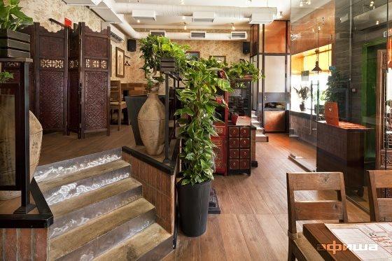 Ресторан Мама Тао - фотография 9