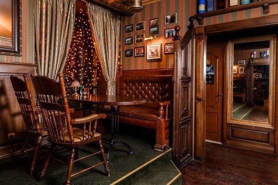 Ресторан Sheamus - фотография 6