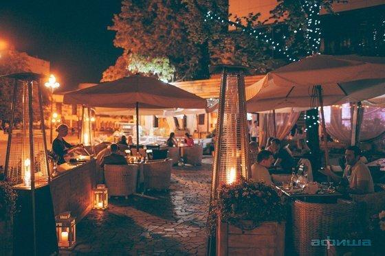 Ресторан Seasalt - фотография 16