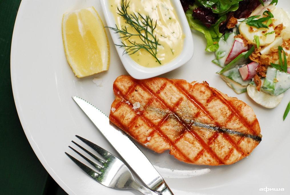 Ресторан Scandinavia - фотография 10