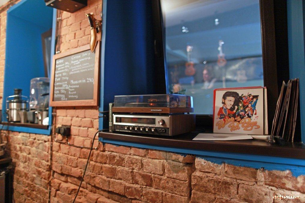Ресторан Укулелешная - фотография 10