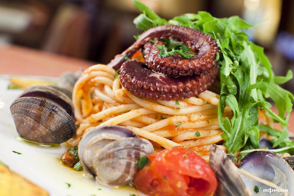 Ресторан Da Roberto - фотография 2