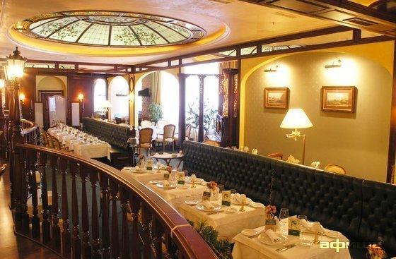 Ресторан Les marches - фотография 2