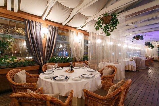 Ресторан Анджело - фотография 3