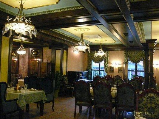 Ресторан Стан - фотография 4