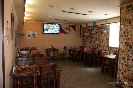 Ресторан Пенальти - фотография 3