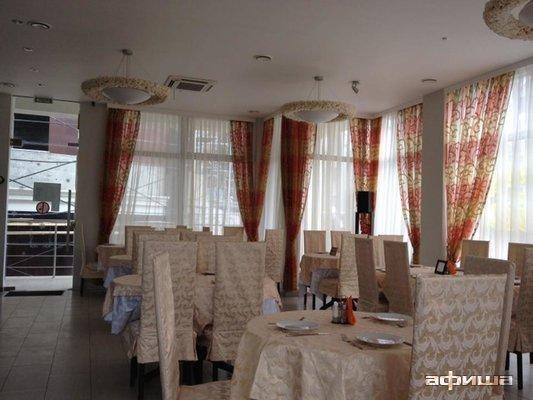 Ресторан Вареничная хата - фотография 1