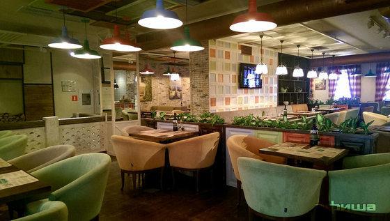 Ресторан Руккола - фотография 22
