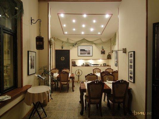 Ресторан Маринад - фотография 8