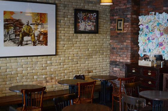 Ресторан Skuratov Coffee - фотография 9