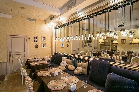 Ресторан Peperoni - фотография 3