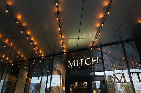 Ресторан Mitch - фотография 8