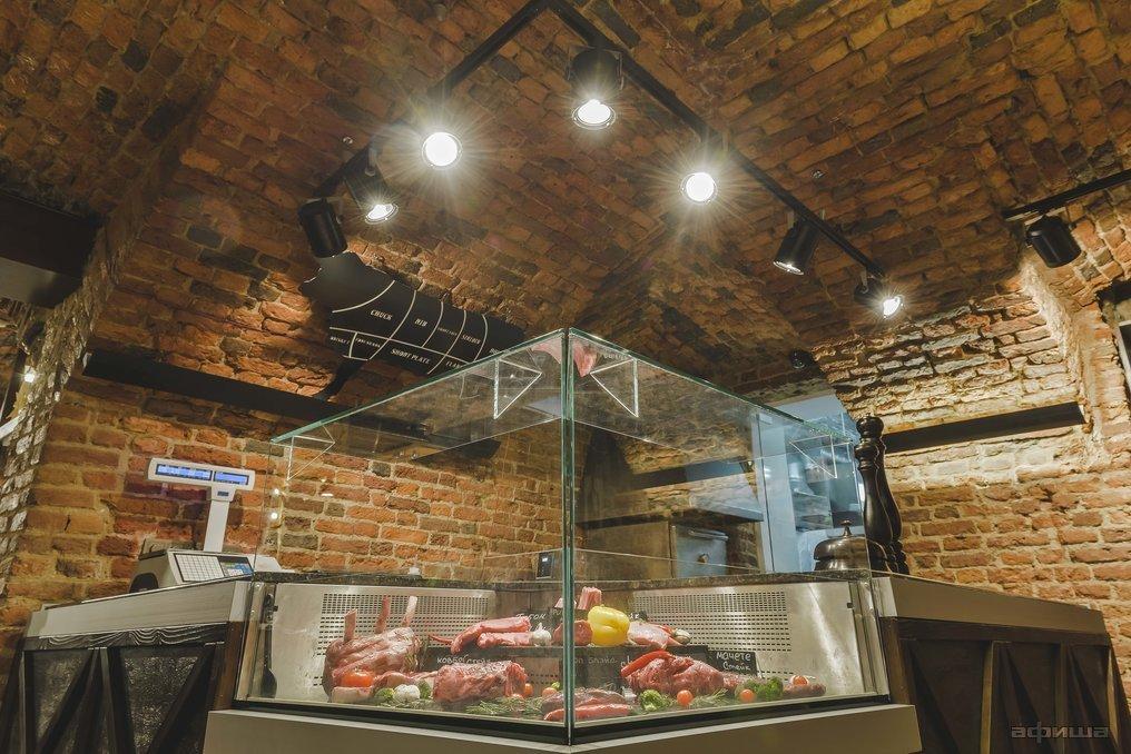 Ресторан Гирлянда Steak Shop & Show - фотография 5