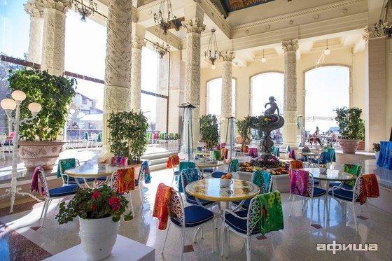 Ресторан Ласточка - фотография 7
