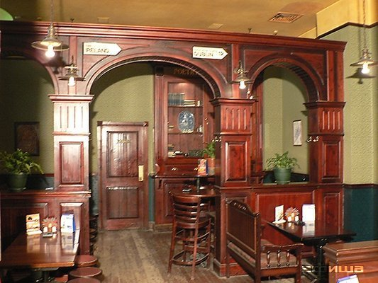 Ресторан St Patrick's Corner - фотография 8