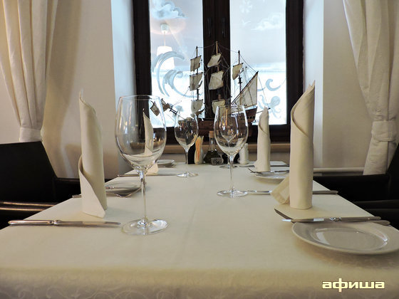Ресторан Ботик Петра - фотография 14
