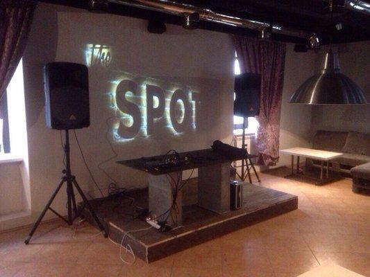 Ресторан The Spot - фотография 3