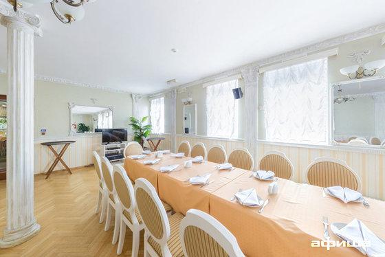 Ресторан Скрябин - фотография 3