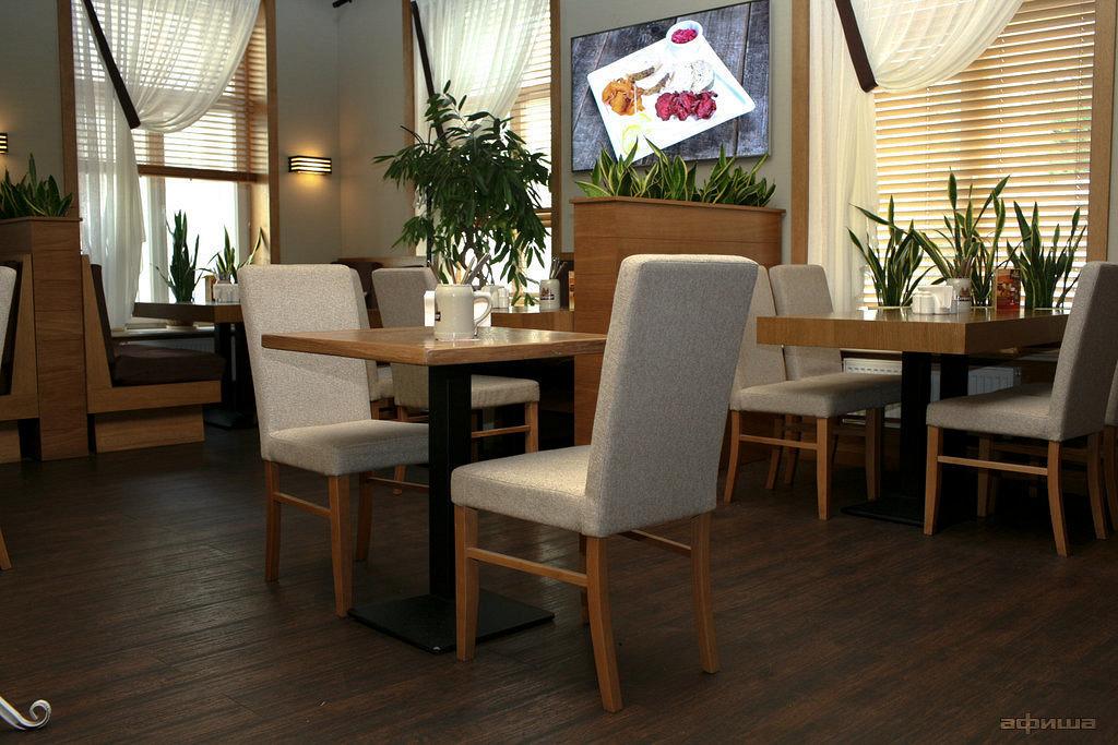 Ресторан Пивняк-дача - фотография 14