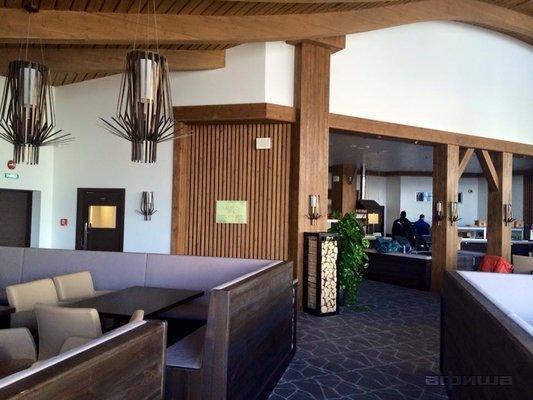 Ресторан Хмели Ice Сунели - фотография 6