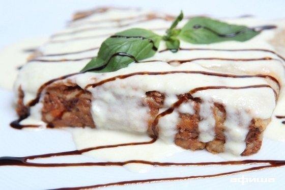 Ресторан Мамбочино - фотография 12