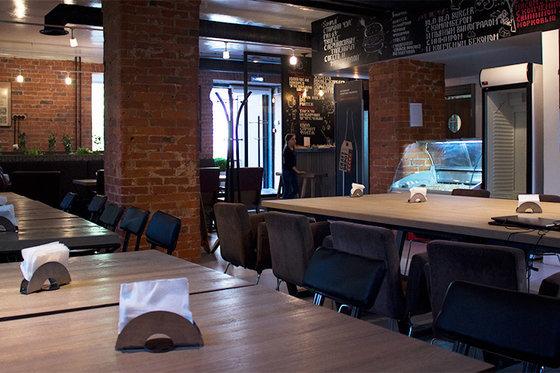 Ресторан Охота мяса - фотография 6