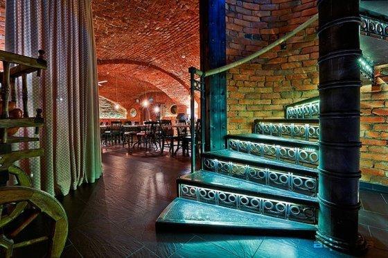 Ресторан Баран и бисер - фотография 7