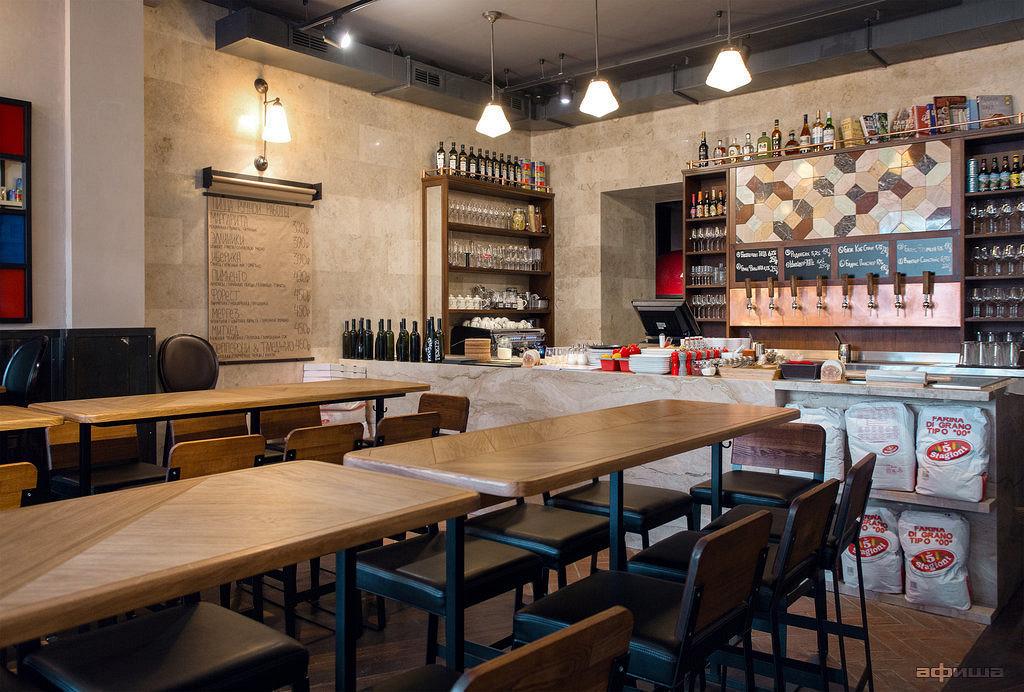 Ресторан Форно браво - фотография 15