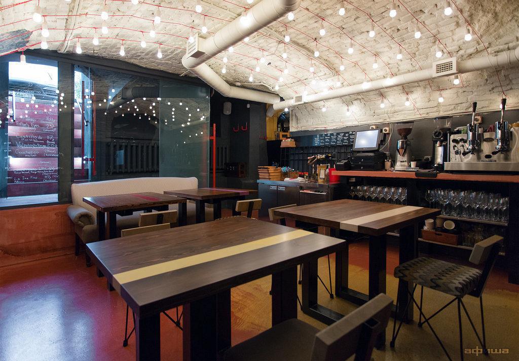 Ресторан Prosto vino - фотография 7