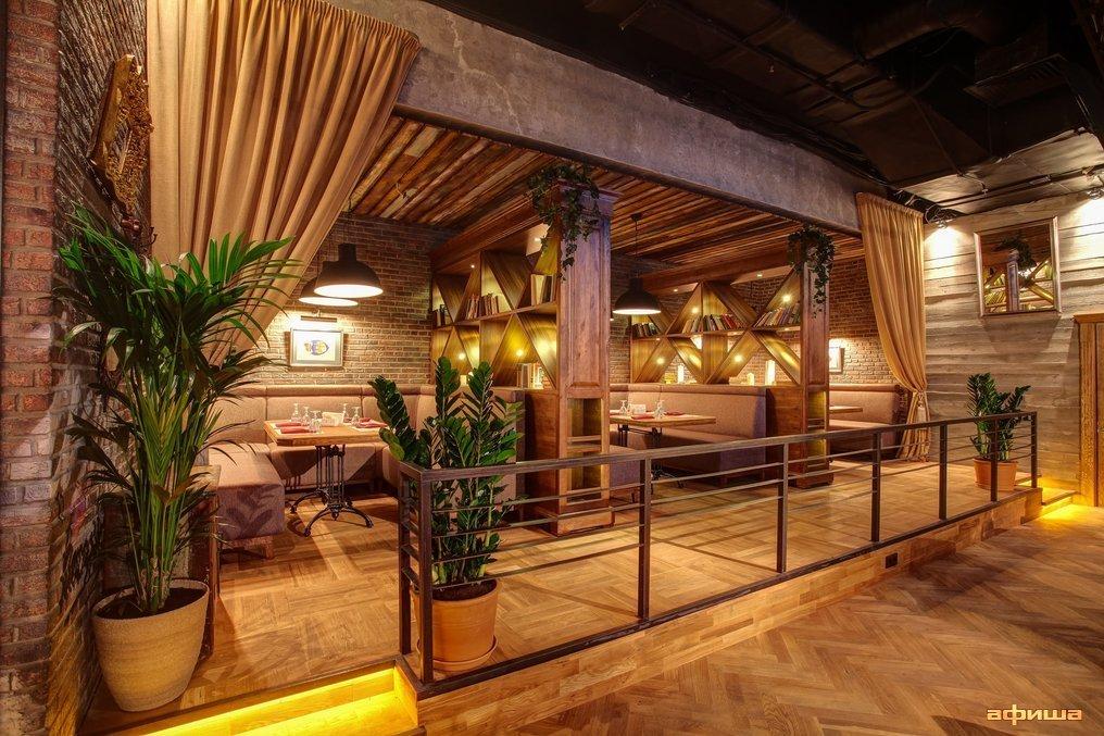 Ресторан Barashki - фотография 13