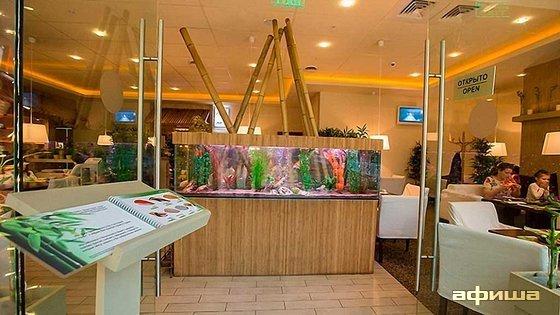 Ресторан Nippon House - фотография 10