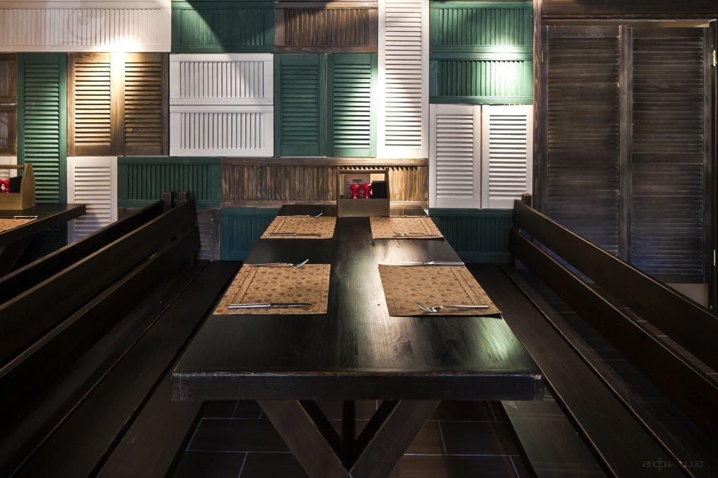Ресторан Bretzel - фотография 14