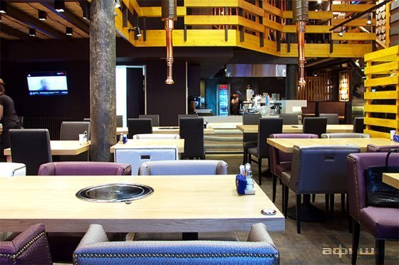 Ресторан Hite - фотография 8