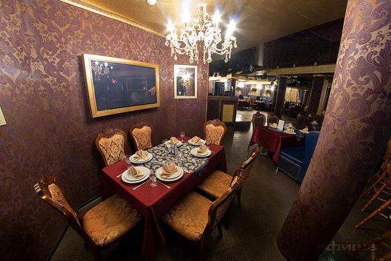 Ресторан Малибу - фотография 13
