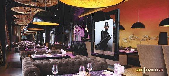 Ресторан Shelf - фотография 1