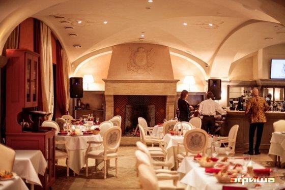 Ресторан Castor'ka - фотография 9