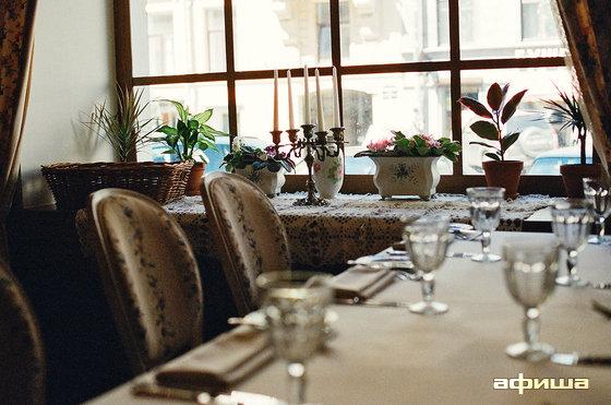 Ресторан Гоголь - фотография 9