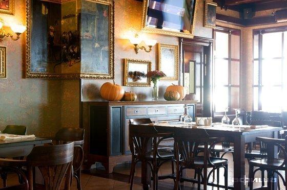Ресторан Гольфстрим - фотография 7