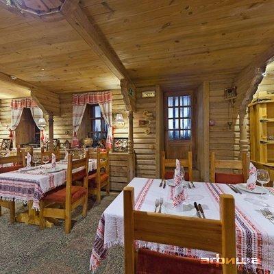 Ресторан Виталич - фотография 5