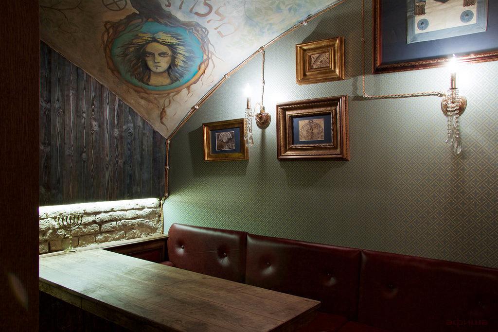 Ресторан Mitzva Bar - фотография 16