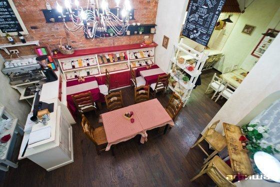 Ресторан La trenta - фотография 9