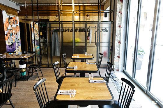 Ресторан 15 Kitchen + Bar - фотография 21