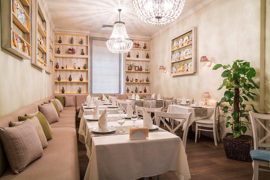 Ресторан Южное - фотография 5